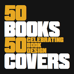 50 Books/50 Covers