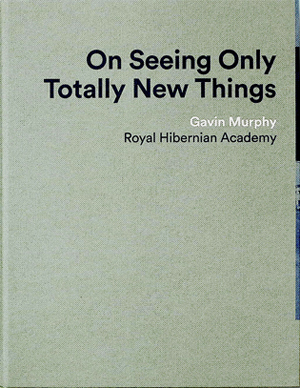 On Seeing Only Totally New Things