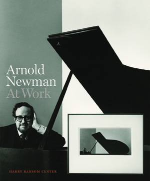 Arnold Newman: At Work