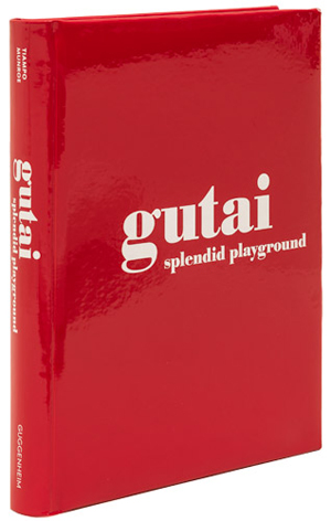 Gutai: Splendid Playground
