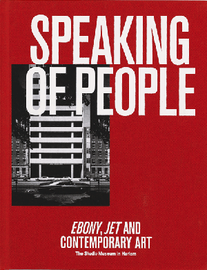 Speaking of People: Ebony, Jet and Contemporary Art