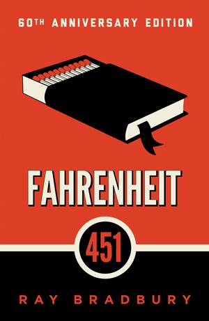 Fahrenheit 451, 60th Anniversary