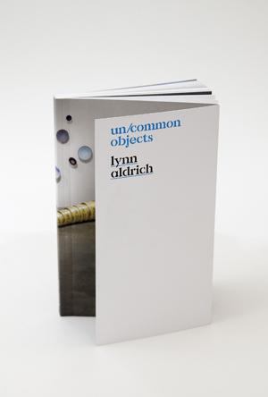 un/common objects: lynn aldrich