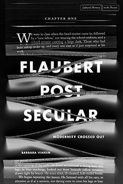 Flaubert Postsecular