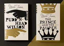 Puddn'head Wilson | The Prince and the Pauper