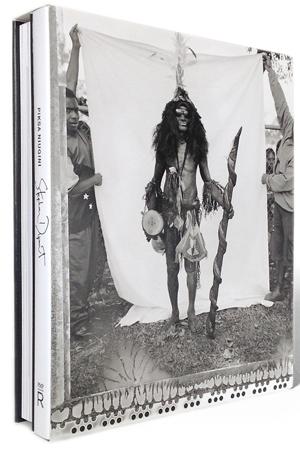 Stephen Dupont: Piksa Niugini Portraits & Diaries
