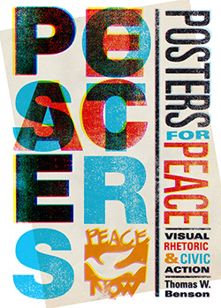 Posters for Peace: Visual Rhetoric & Civic Action