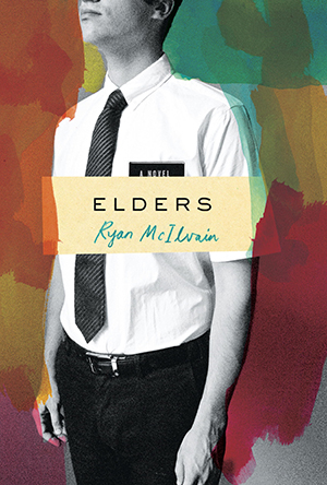 Elders (hardcover)