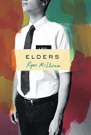 Elders (hardcover)