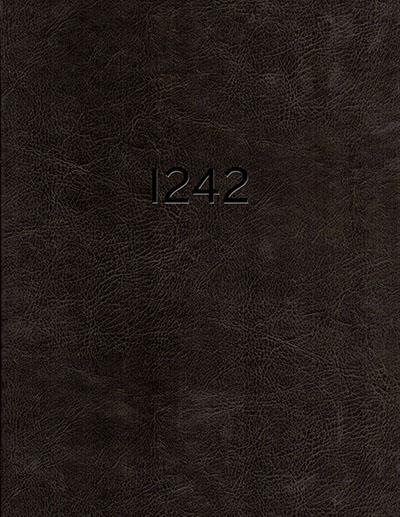 James Drake: 1242