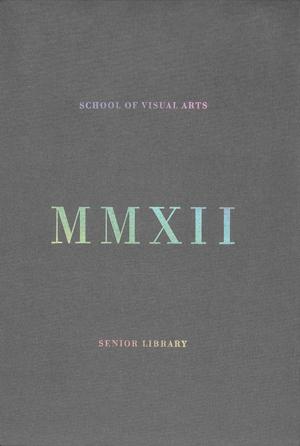 SVA Senior Library 2012