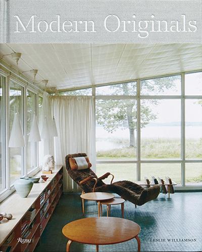 Modern Originals: At Home with MidCentury European Designers