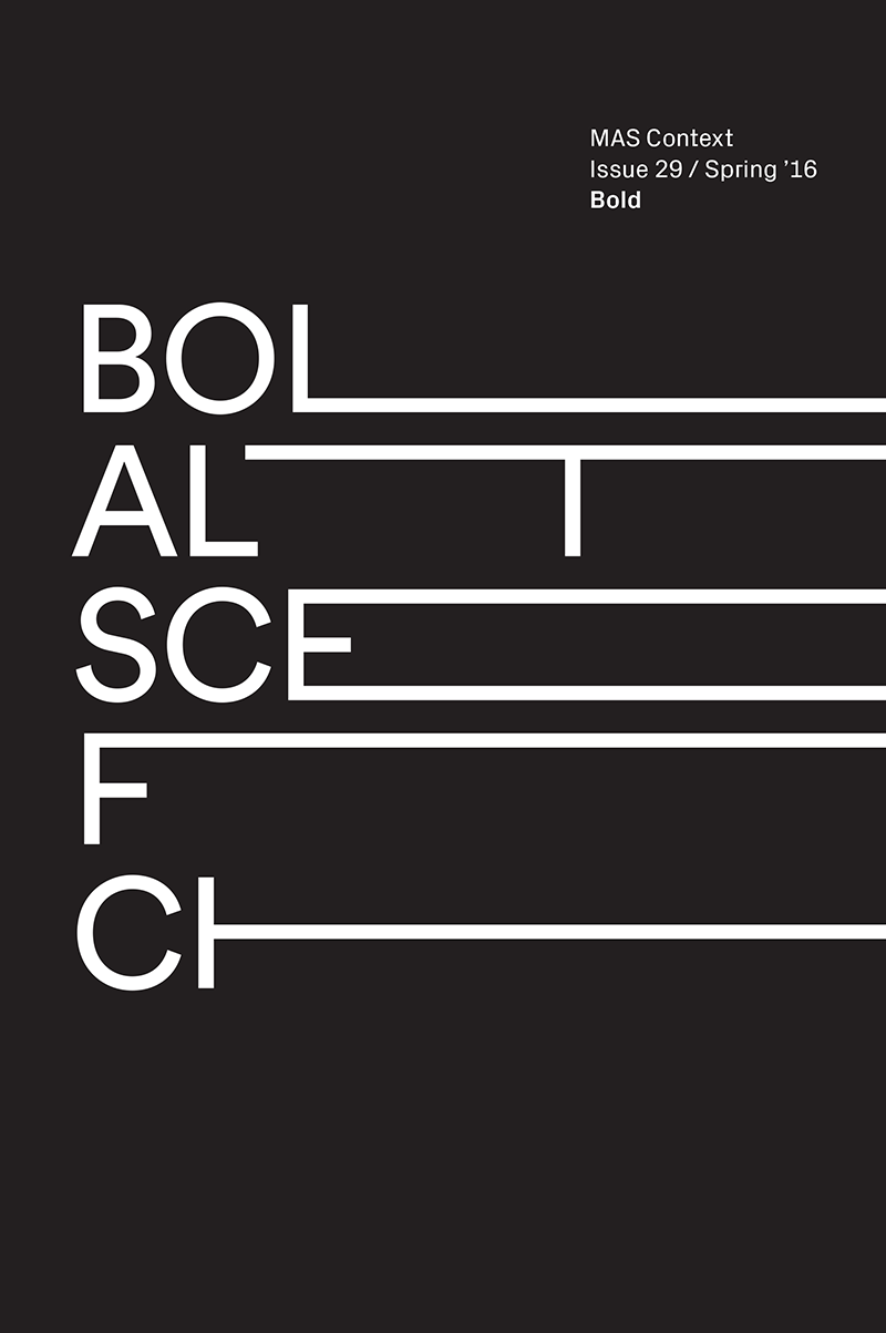 BOLD: Alternative Scenarios for Chicago