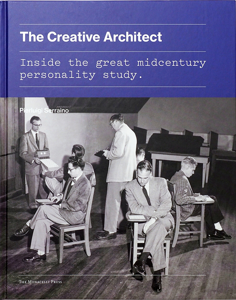 The Creative Architect
