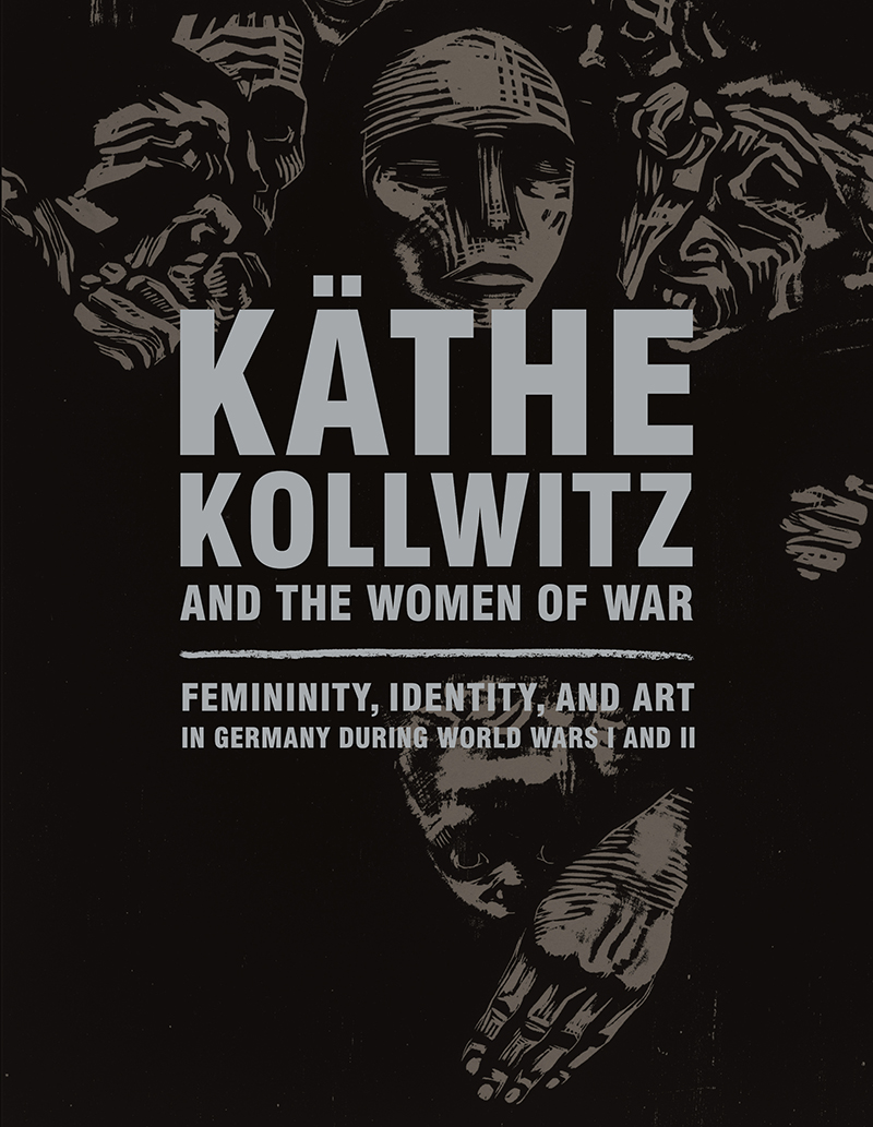 Käthe Kollwitz and the Women of the War