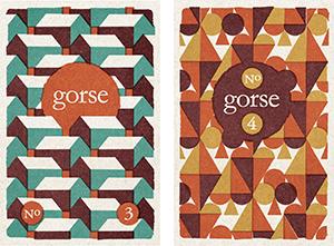 Gorse No. 3 & Gorse No. 4