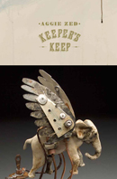 Aggie Zed: Keeper's Keep