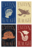Evelyn Waugh series