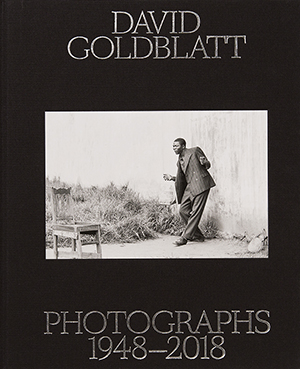 David Goldblatt: Photographs 1948-2018