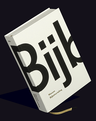 De best verzorgde boeken / The best Dutch book designs 2016