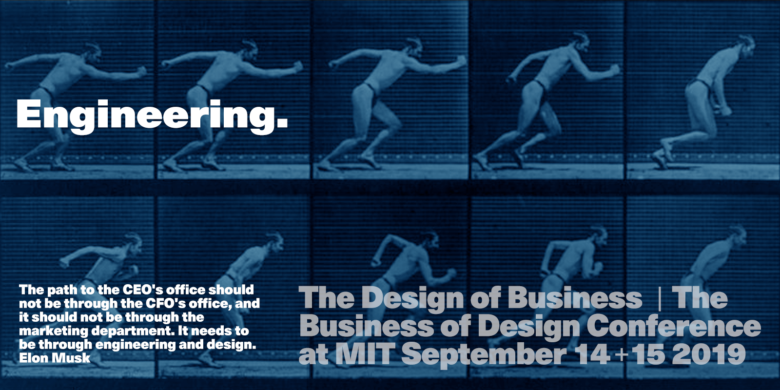 2019 The Design of Business | The Business of Design Conference at MIT