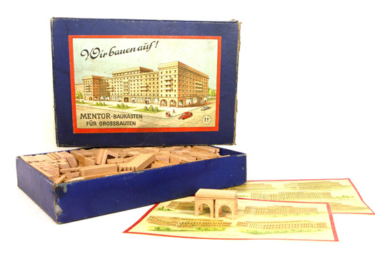 Material Culture of The Cold War