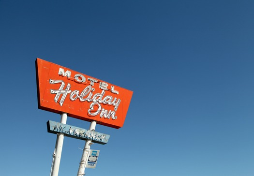 The Dreamland Motel