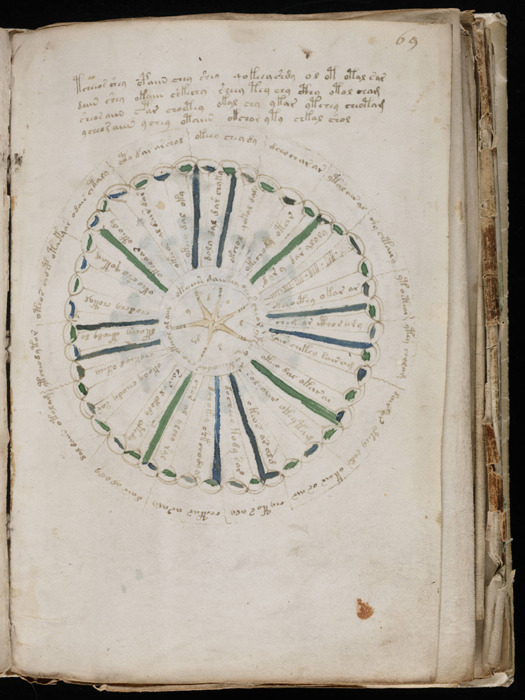 The Voynich Manuscript