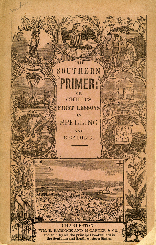 American Reading Primers