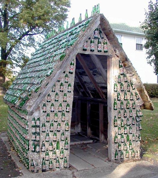 Accidental Mysteries, 11.11.12: Tiny Houses: Design Observer