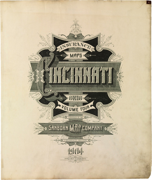 ornate typography