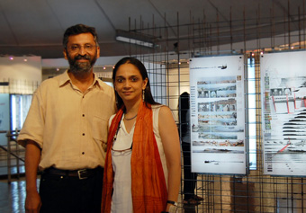 Preparing Ground:  An Interview with Anuradha Mathur + Dilip da Cunha