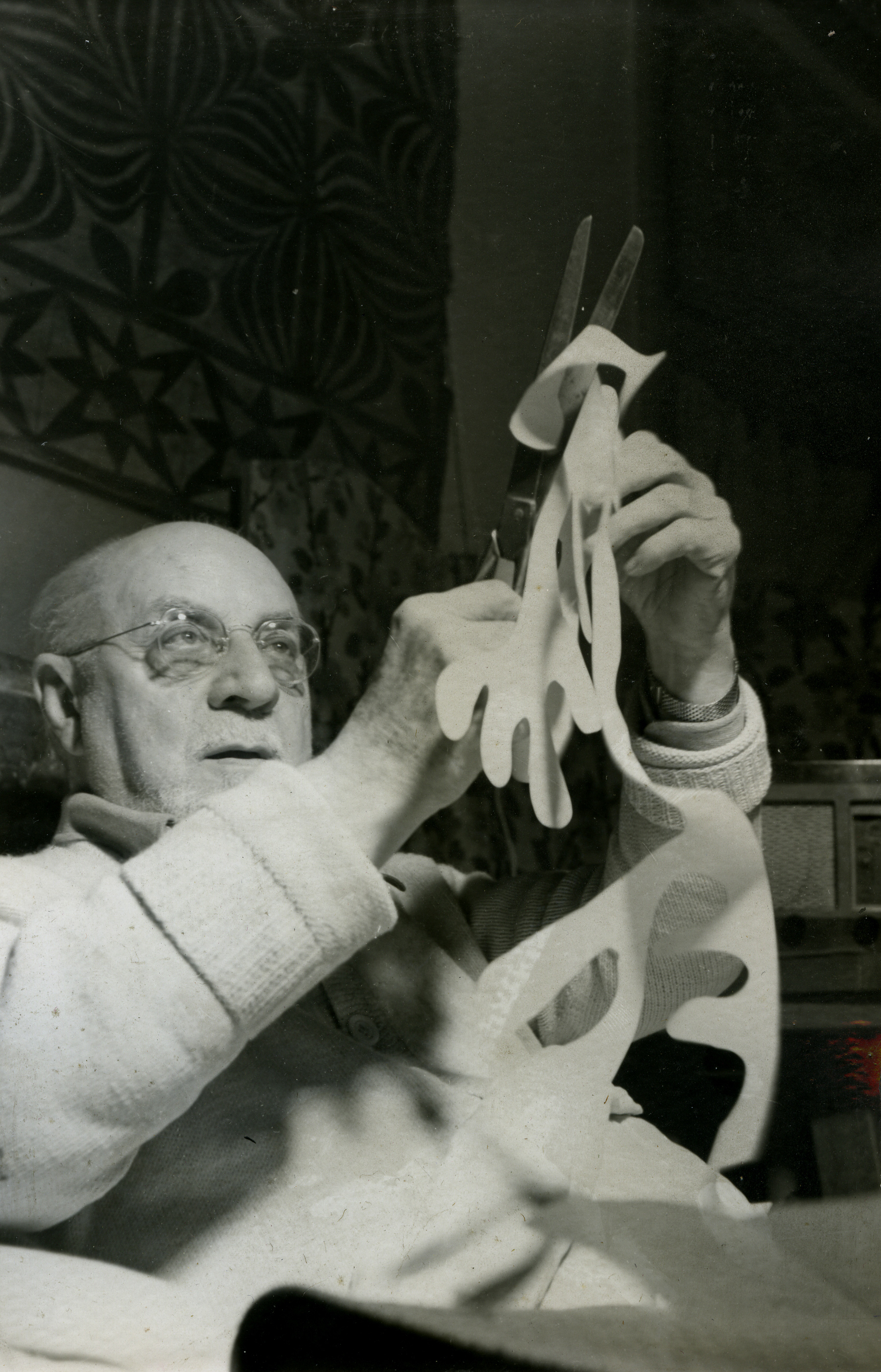 Henri Matisse: The Lost Interview, Part II