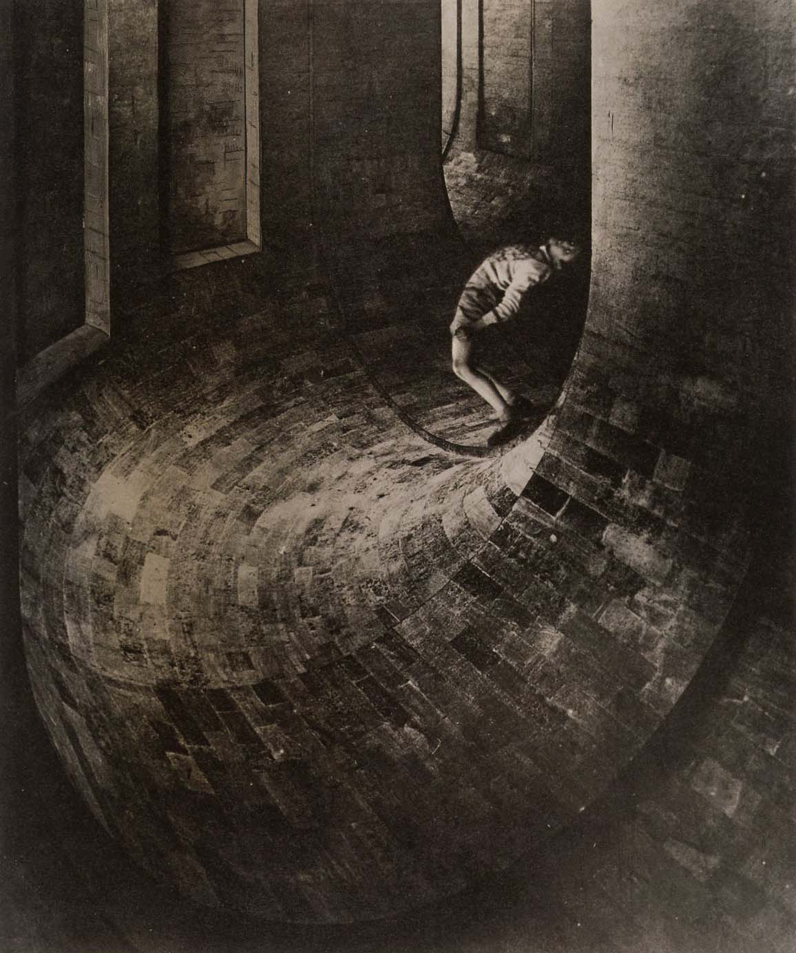Exposure the simulator photographed by dora maar - Le photograph ...