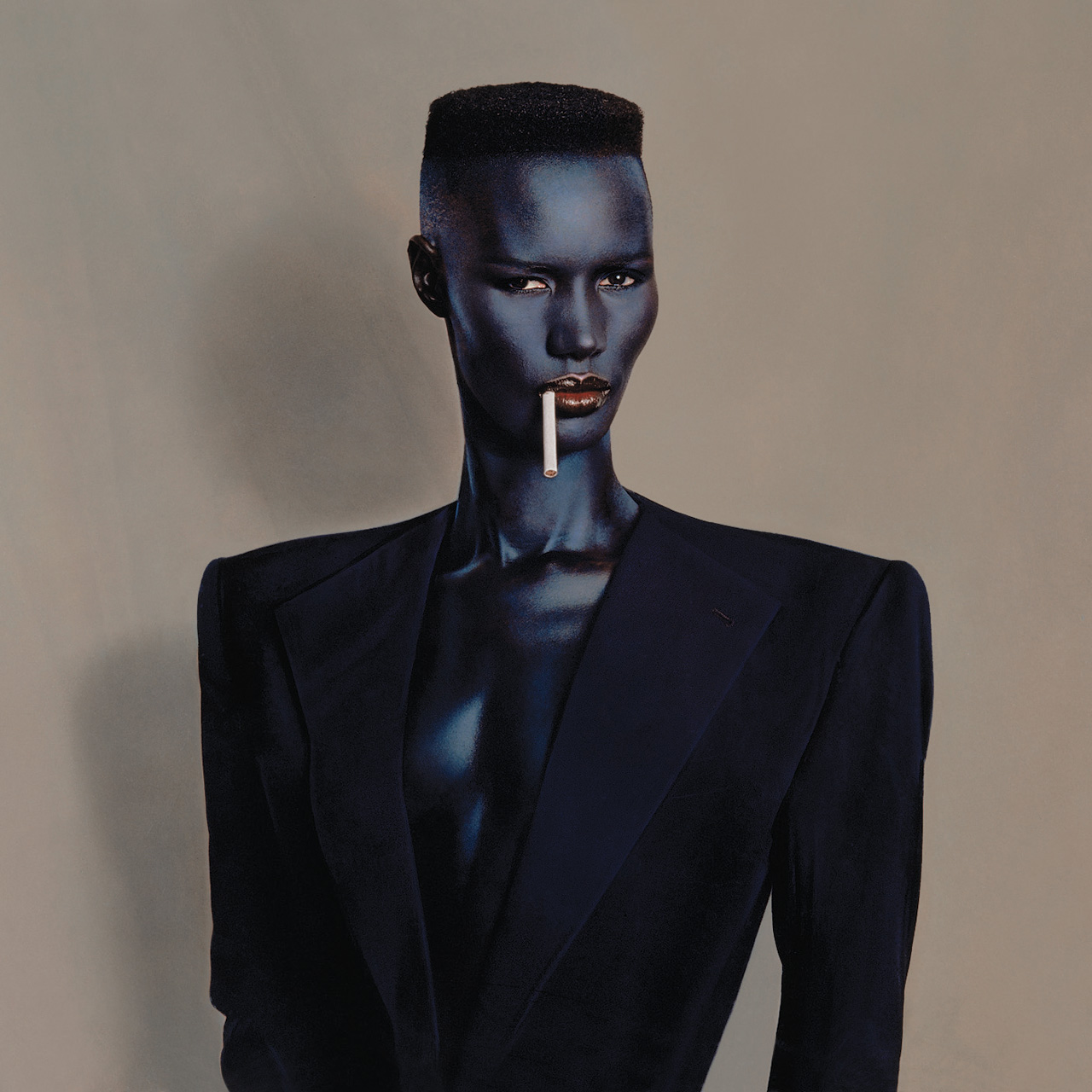 exposure grace jones by jean paul goude design observer. Black Bedroom Furniture Sets. Home Design Ideas