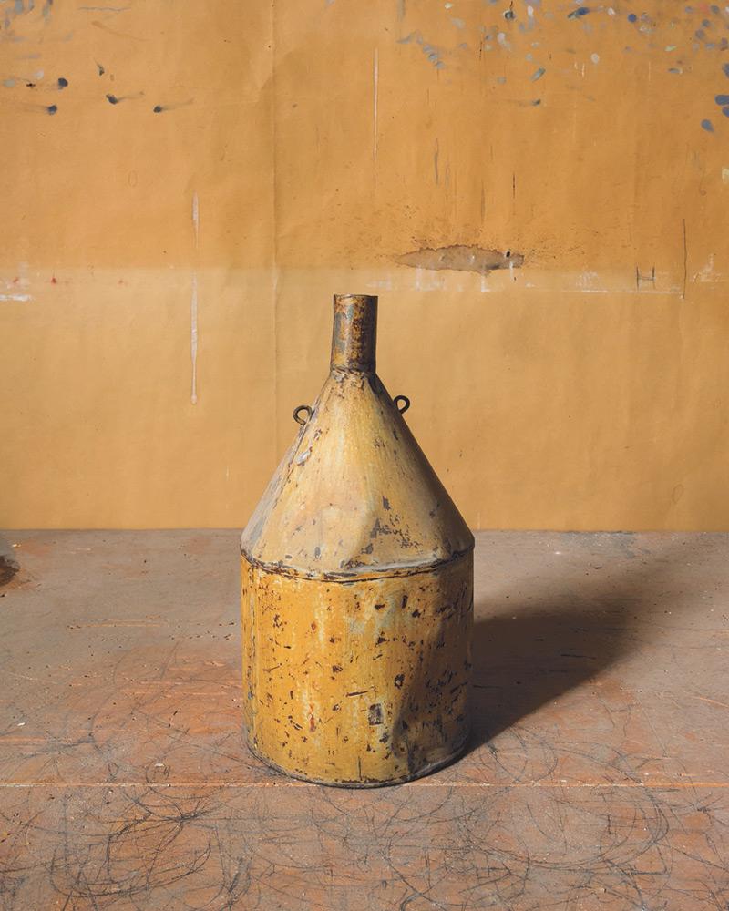 Exposure Giorgio Morandi S Objects Photographed By Joel
