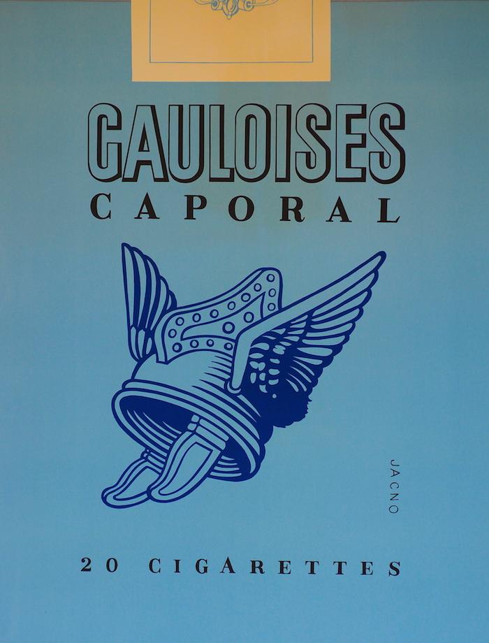 Price of Monte Carlo cigarettes in Canada
