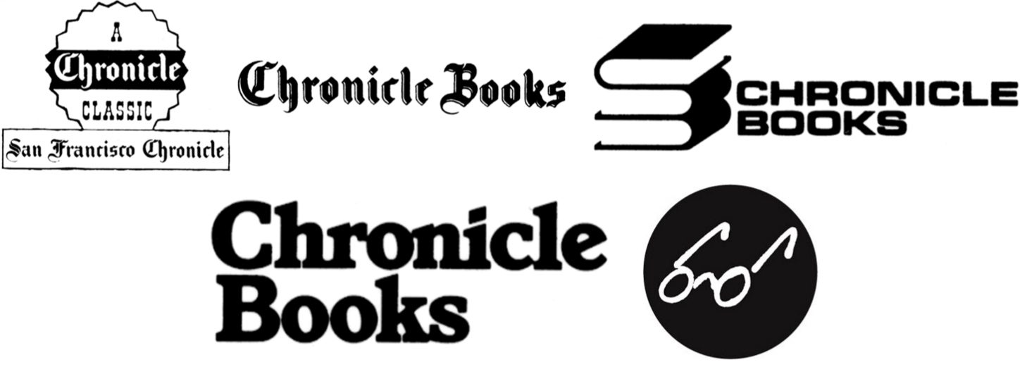 Undercover Branding The Stories Behind 20 Publishing House Logos