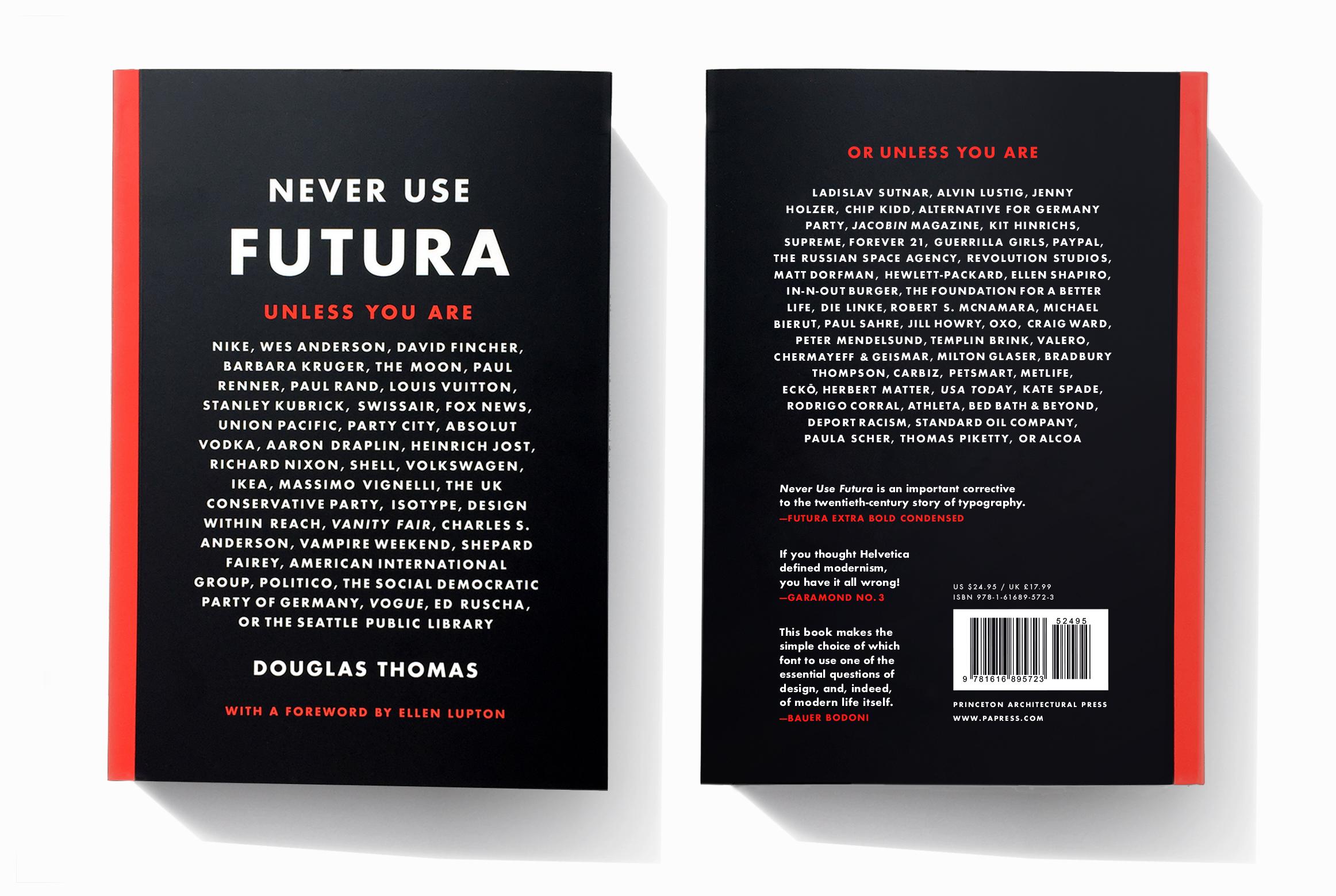 Futura Bold Condensed | ResetEra