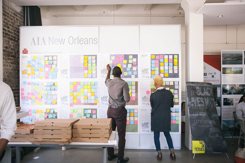 How To Design Spaces For People With >> Architecture For The People Bryan C Lee Is Taking Trust