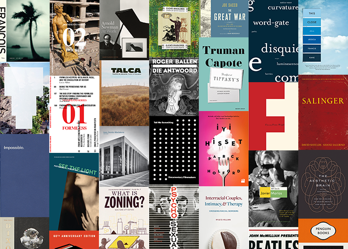 Book Cover Design Winners : Books covers winners announced design observer