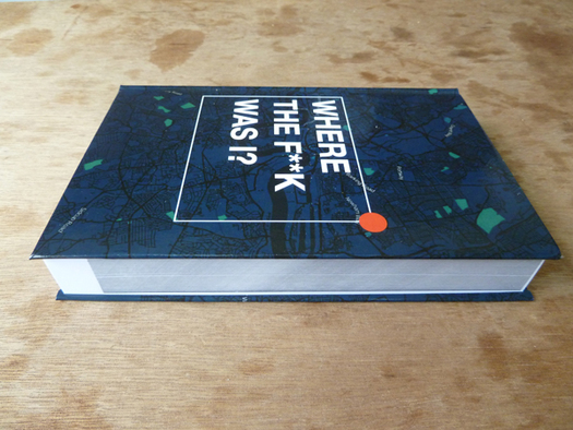 published a 5,000-word essay on it: The New Aesthetic …