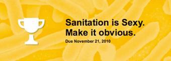 Sexy Sanitation