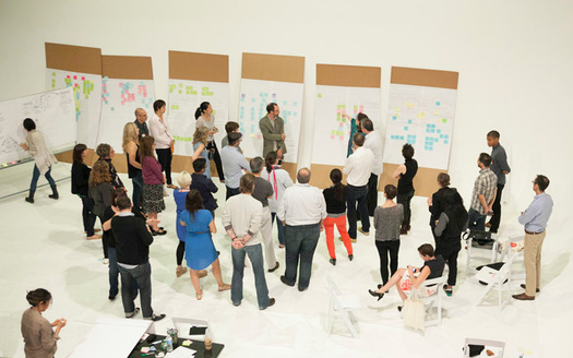 Shaping Design Education At Leap Symposium Design Observer