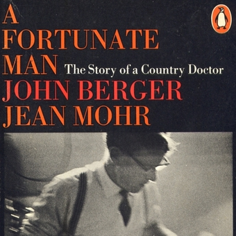 On My Shelf: A Classic by Berger and Mohr