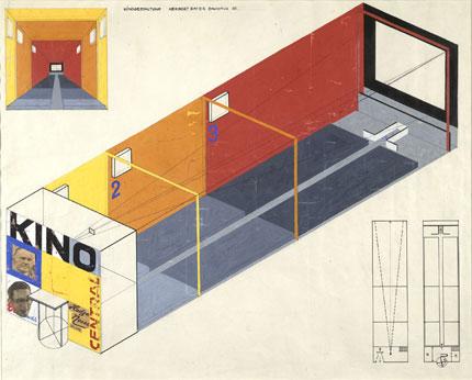 The Bauhaus At MoMA Design Observer