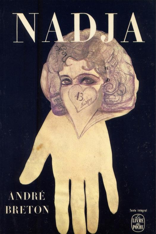 Andre Breton Drawings André Breton's Surrealist