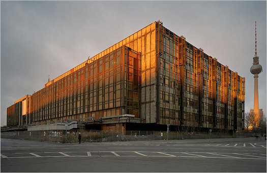 Palast der Republik
