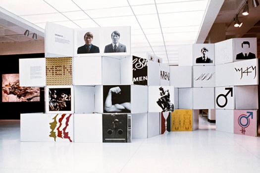 Graphic Design Exhibition Ideas