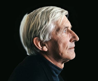 Between Two Convex Mirrors: A Conversation with Tomi Ungerer